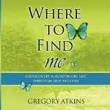 WHERE to FIND Me  N/A edition cover