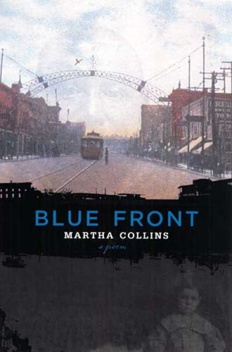 Blue Front   2006 edition cover