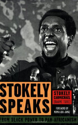 Stokely Speaks From Black Power to Pan-Africanism  2014 edition cover