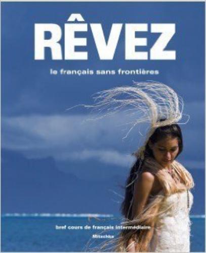Revez Le Francais Sans Frontiers N/A edition cover