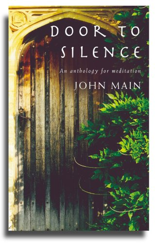 Door to Silence   2006 edition cover