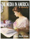 Media in America A History 9th edition cover