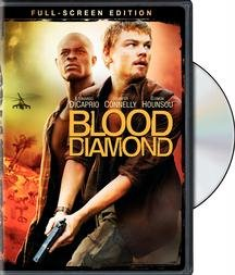 Blood Diamond (Full Screen Edition) System.Collections.Generic.List`1[System.String] artwork