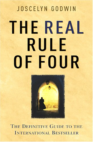 The Real Rule of Four N/A edition cover