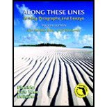 ALONG THESE LINES,FLORDIA ED. 4th 2007 9780135147498 Front Cover