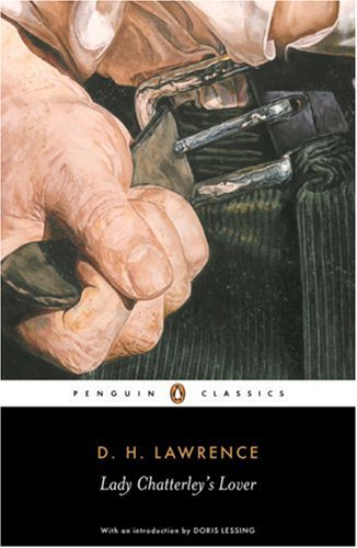 Lady Chatterley's Lover   2006 9780141441498 Front Cover
