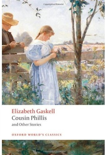 Cousin Phillis and Other Stories   2010 edition cover