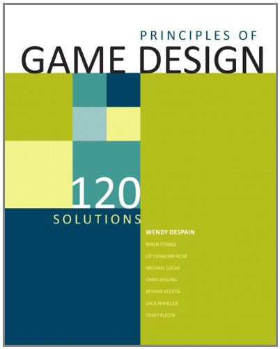 100 Principles of Game Design   2013 edition cover