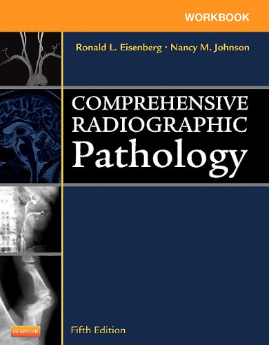 Workbook for Comprehensive Radiographic Pathology  5th 2011 edition cover