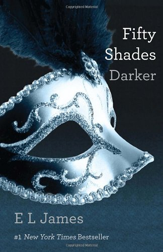 Fifty Shades Darker   2012 edition cover