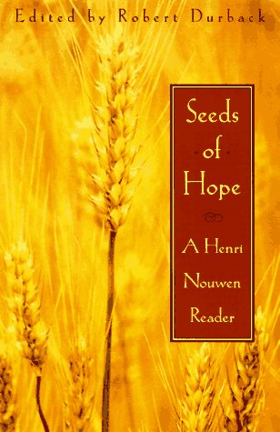 Seeds of Hope  2nd 1997 (Revised) edition cover