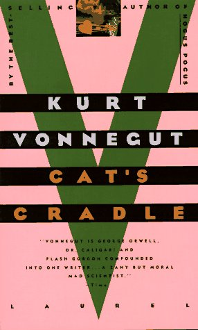 Cat's Cradle N/A edition cover