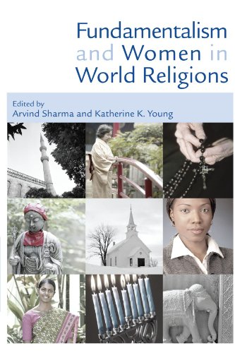 Fundamentalism and Women in World Religions   2008 edition cover
