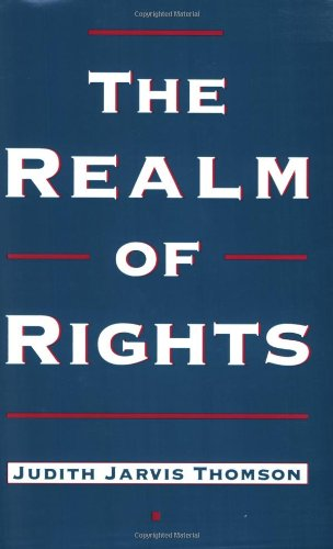 Realm of Rights   1990 edition cover