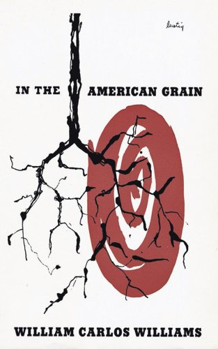 In the American Grain  2nd 2009 edition cover
