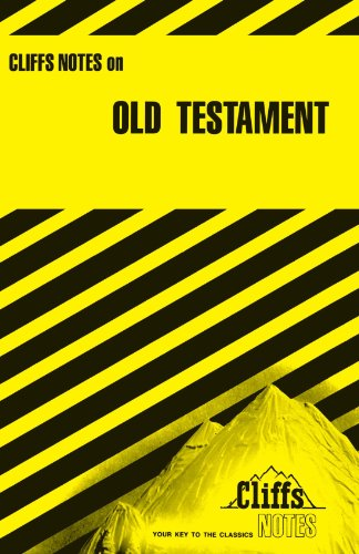 Old Testament   1965 edition cover