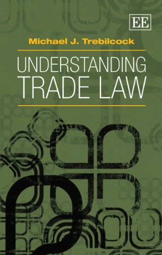 Understanding Trade Law   2011 9780857931498 Front Cover