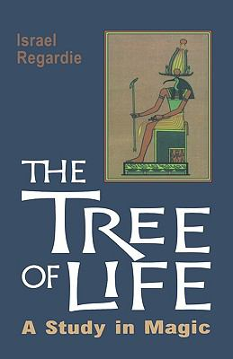 Tree of Life A Study in Magic 2nd (Reprint) 9780877281498 Front Cover