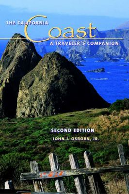 California Coast 2e  2nd 2003 9780881505498 Front Cover