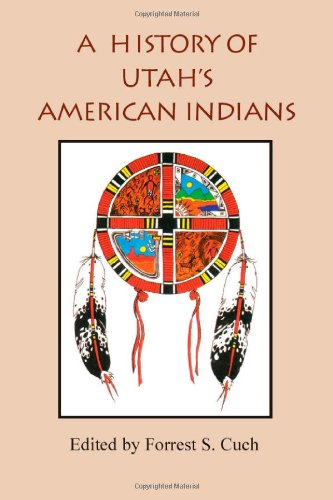 History of Utah's American Indians  N/A edition cover