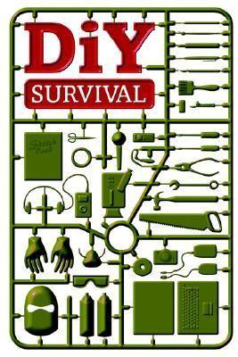 Diy Survival  2005 edition cover