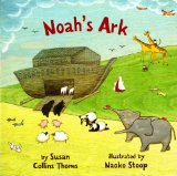 Noah's Ark   2013 9781402785498 Front Cover