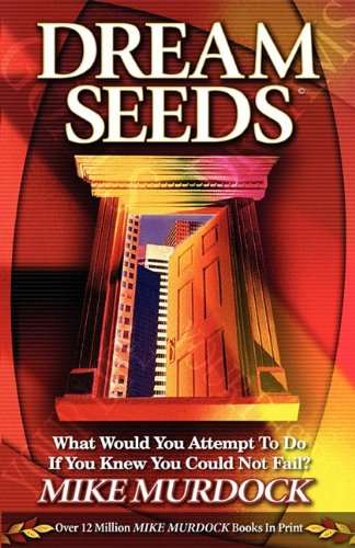 Dream Seeds  0 edition cover