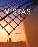 Vistas  4th (Student Manual, Study Guide, etc.) edition cover