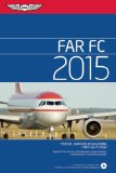 Far-Fc 2015 Federal Aviation Regulations for Flight Crew N/A edition cover
