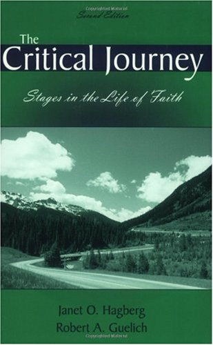 Critical Journey Stages in the Life of Faith 2nd 2005 edition cover