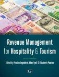 Revenue Management for Hospitality and Tourism   2013 edition cover