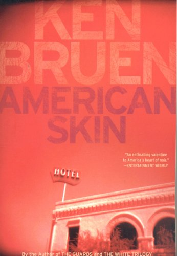 American Skin  2007 9781932112498 Front Cover