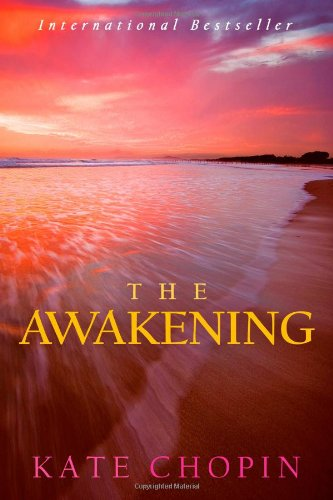 Awakening  N/A edition cover