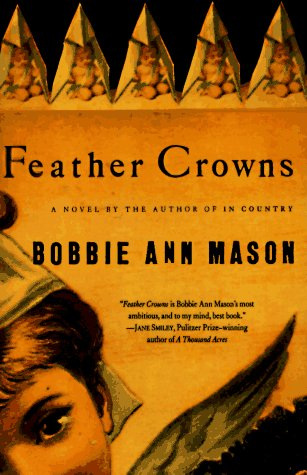 Feather Crowns  N/A edition cover