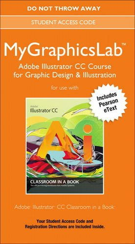 ADOBE ILLUSTRATOR CC...-ACCESS          N/A 9780133511499 Front Cover