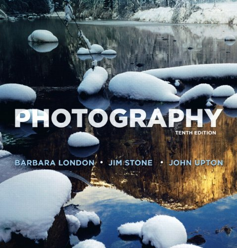 Photography  10th 2011 edition cover