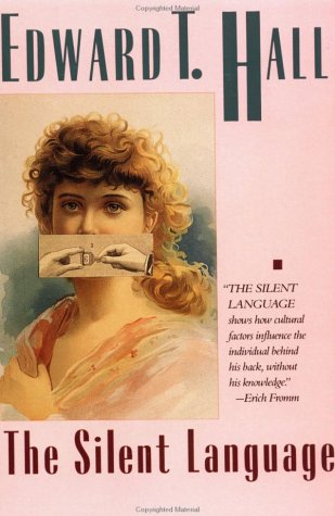 Silent Language   1990 (Reprint) edition cover