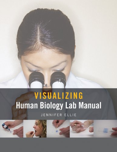 Visualizing Human Biology   2012 (Lab Manual) 9780470591499 Front Cover