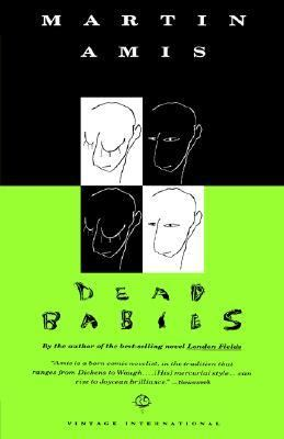 Dead Babies  N/A edition cover