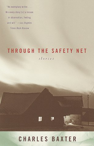 Through the Safety Net Stories N/A edition cover