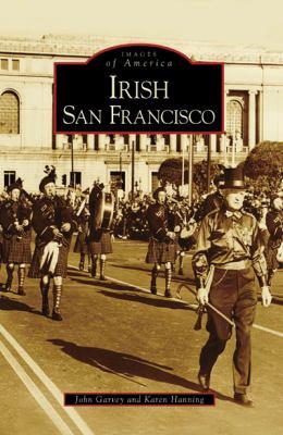 Irish San Francisco   2005 9780738530499 Front Cover