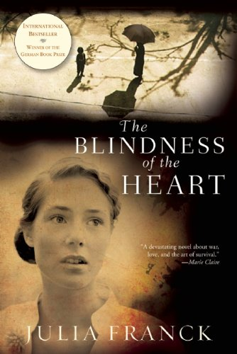 Blindness of the Heart  N/A edition cover