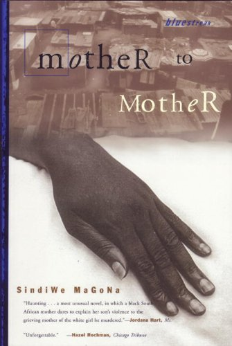 Mother to Mother  2000 edition cover