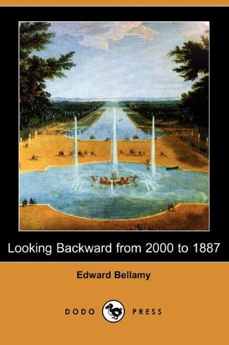 Looking Backward from 2000 To 1887  N/A 9781406537499 Front Cover