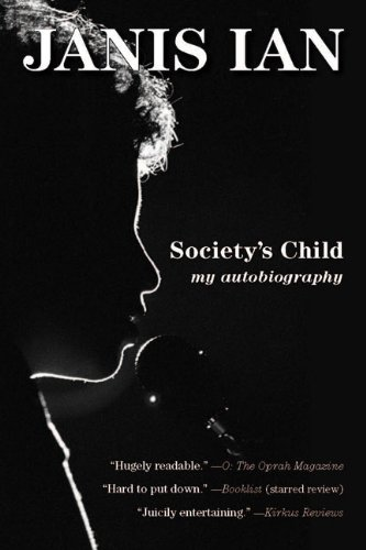 Society's Child My Autobiography N/A edition cover