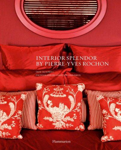 Interior Splendor   2010 9782080301499 Front Cover