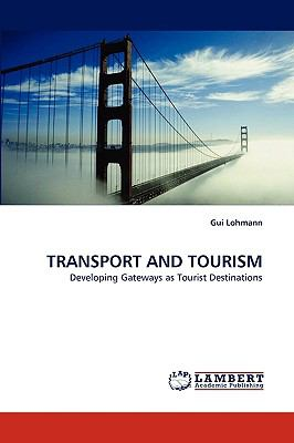 Transport and Tourism N/A 9783838303499 Front Cover