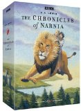 The Chronicles of Narnia - (3-Disc Set) - (The Lion, the Witch, and the Wardrobe/Prince Caspian & The Voyage of the Dawn Treader/The Silver Chair) System.Collections.Generic.List`1[System.String] artwork