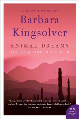 Animal Dreams A Novel N/A edition cover