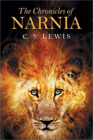 Chronicles of Narnia   1956 (Adult) 9780066238500 Front Cover